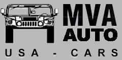 mva-auto hummer logo